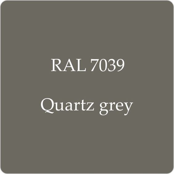 ral-7039